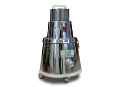 防静电防电磁/射频干扰无尘室吸尘器EMI-CWR