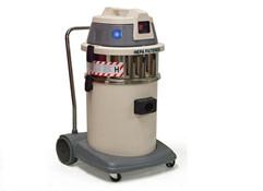 无尘室干湿两用吸尘器 AS-400 HEPA