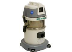 无尘室干湿两用吸尘器 ASL-10 HEPA